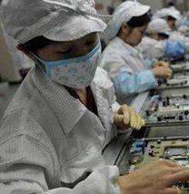 Çin'de tehlike çanları