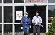 Gebze'de Ebola alarmı