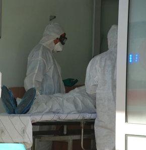İzmir'de Ebola şüphesi