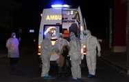 Kahramanmaraş'ta Mers virüsü şüphesi!