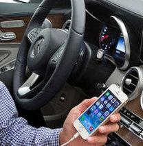 iPhone'la aracınızı yönetin!