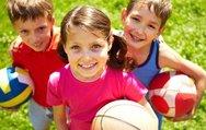 Erken yaşta başlanan spor özgüveni arttırıyor