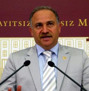 CHP'nin yeni grup başkanvekili Levent Gök oldu