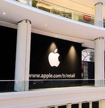 Apple Store Türkiye'de ikinci mağazasını açıyor!