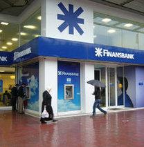 Finansbank'tan sermaye arttırımı!