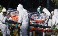 Güçlü bağışıklık sistemi Ebola'yı yenebilir