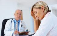 Beyaz önlük, hastanın tansiyonunu yükseltiyor