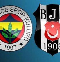 Fenerbahçe ve Beşiktaş'ın finansal riskleri artıyor!