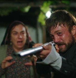 Haceli, Kara Bayram'ın evini bastı!