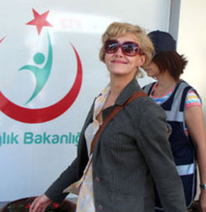 Nehir Erdoğan'a uyuşturucudan 10 ay hapis