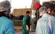 MERS şüphesi taşıyan kişi hastaneden kaçtı!