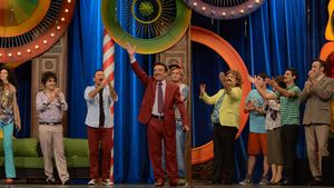 Hakkı Bulut bu akşam Güldür Güldür Show sahnesinde!