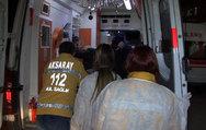 Aksaray'da 'Mers virüsü' şüphesi!