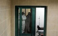 Kahramanmaraş'ta Ebola şüphesi!