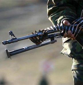 Kars'ta çatışma: 3 terörist öldürüldü