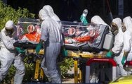 Bir doktor daha Ebola'ya yakalandı!