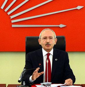 Kılıçdaroğlu'ndan Başbakan'a sert sözler: Önce sen sus, aklını başına topla