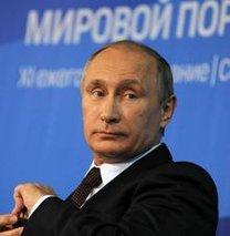 Putin: ABD bindiği dalı kesti
