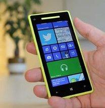 Microsoft, Android ve iOS'a yetişiyor!