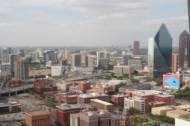 Mükemmel Sarımsakçı Dallas'ta 4 gökdelen yapacak
