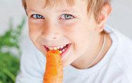 Çocuğunuz güzel yemek yer mi?