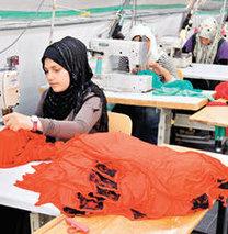 94 kuruşa Suriyeli işçi!