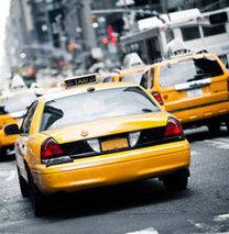Yoksul taksi şoförüydü, banka genel müdürü oldu!