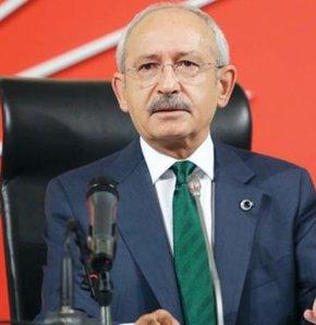 """Kılıçdaroğlu """"'Hâlâ ders almadınız"""""""