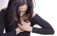 Yola yakın oturan kadınların hayatı risk altında