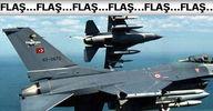 Türk jetleri, Ruslara karşı havalandı!