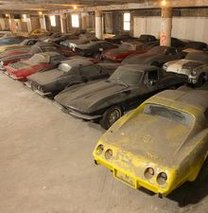 Ahmak koleksiyonu: Milyonluk arabalar!..