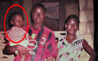 Ebola salgınının bir bebekten çıktığı iddia edildi
