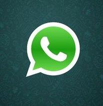 WhatsApp fena patladı!