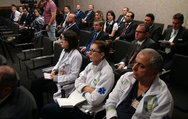 Havaalanında 'Ebola' toplantısı