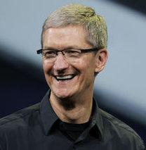 Apple CEO'su: Gay olmaktan gurur duyuyorum
