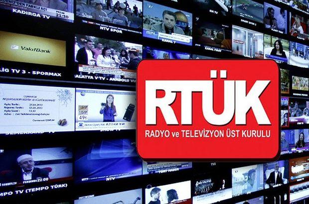 RTÜK'ün CHP'ye hakaret eden programa ceza vermediği iddiası