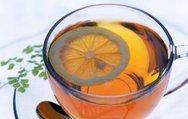 Yumurtalık kanserine limonlu çay!