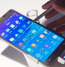 Samsung'a büyük şok!