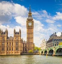 Bu sonbaharda Londra'ya gitmek için 6 neden!