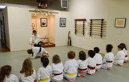Çocukların bedensel gelişimi için Aikido