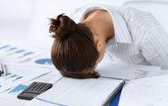 Stres kanseri tetikliyor