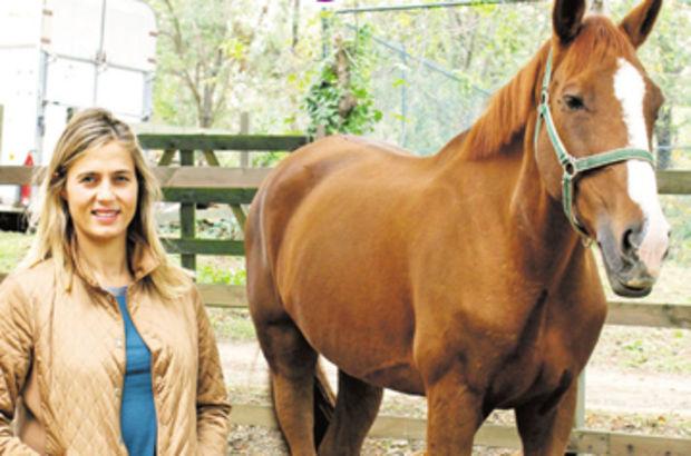 '600 kg'lık atla konuştum; 60 kg'lık görümcemden neden korkayım?'