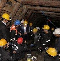 Maden kazalarını bitirecek 5 adım