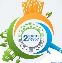 2. Kentsel Dönüşüm Zirvesi 2014 için geri sayım başladı