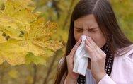 Alerjisi olanlar sonbaharda dikkatli olmalı