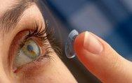 Doktora danışmadan lens kullanmayın!