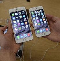 Türkiye'ye iPhone kazığı!