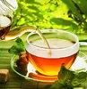Yeşil çay diş çürüklerini önlüyor!