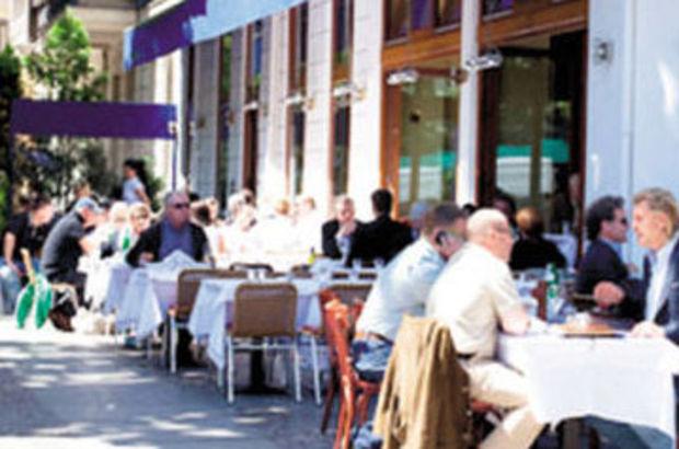 Londra, Belgrad, Berlin'de lezzet turu