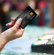 Dikkat! Kredi kartınızı folyoya sarın!